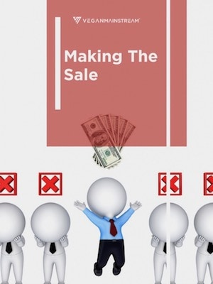 Making The Sale Guide