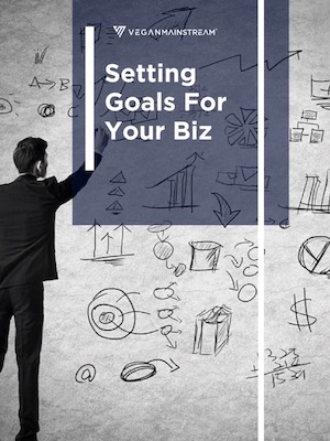 Setting Goals For Your Biz Guide