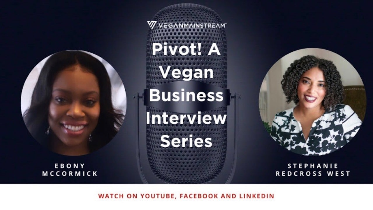 Pivot! with Ebony McCormick