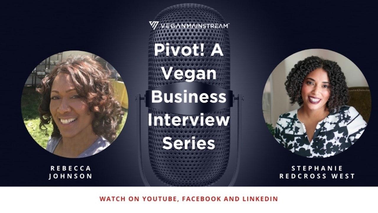 Pivot! with Rebecca Johnson