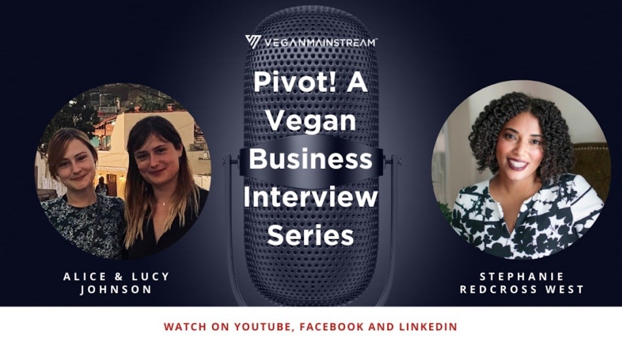 Pivot! with Alice & Lucy Johnson