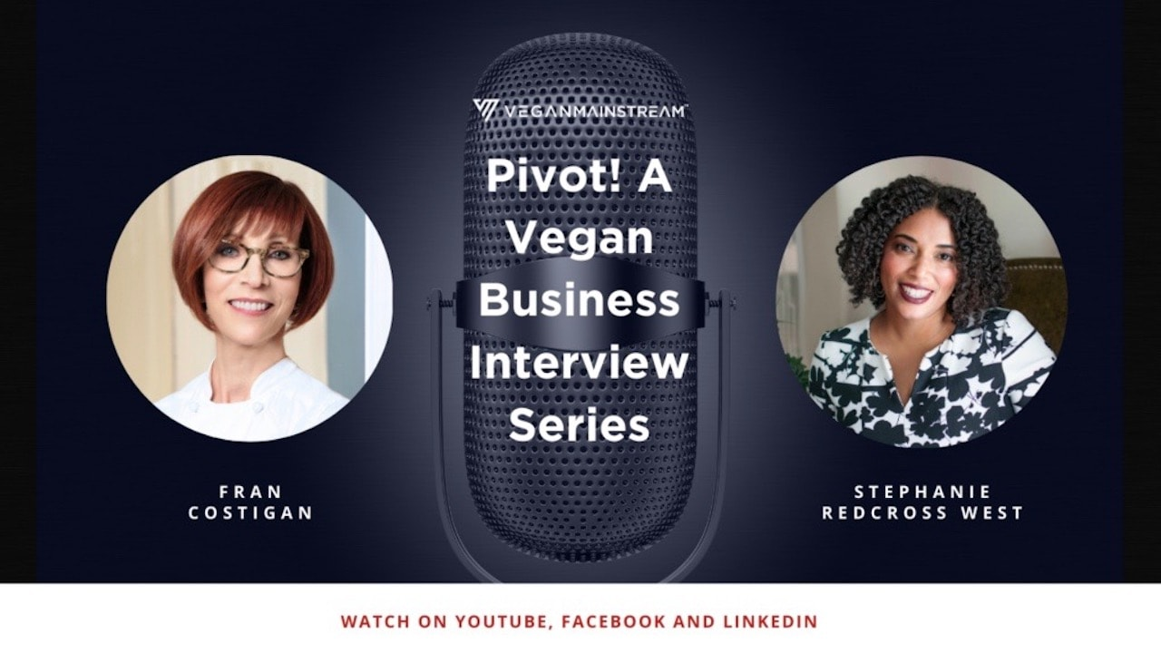 Pivot! with Fran Costigan