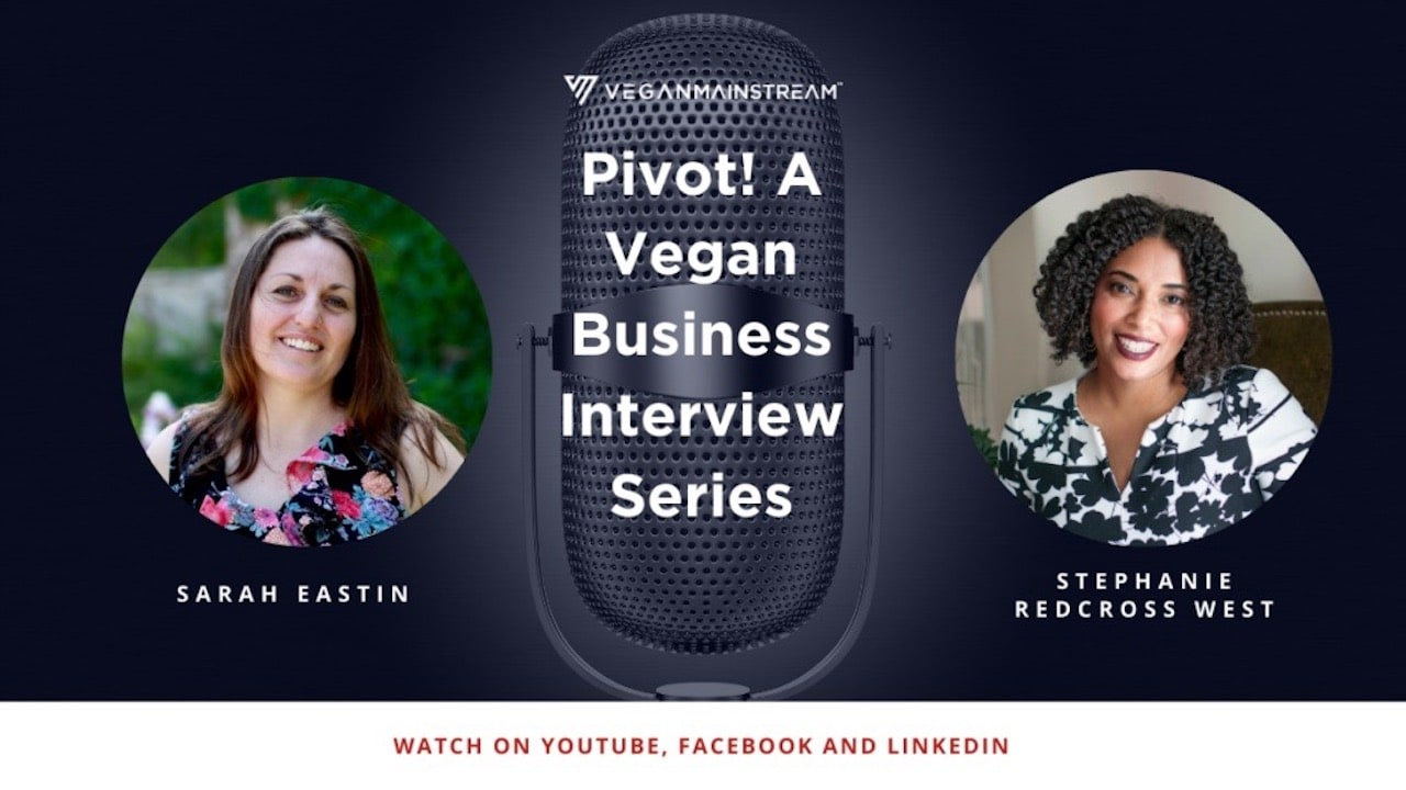 Pivot! with Sarah Eastin
