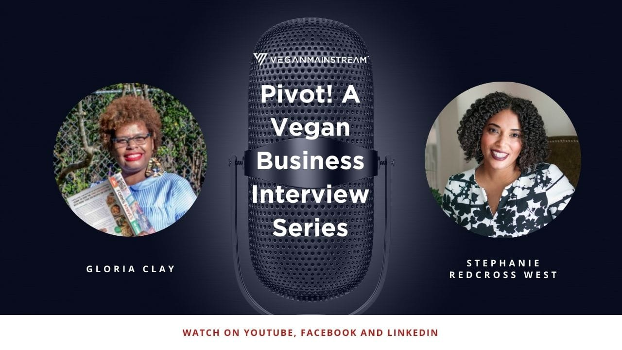 Pivot! with Gloria Clay