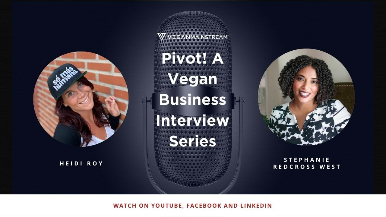 Pivot! with Heidi Roy